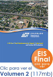 The I-70 East FEIS Document: Volumen 2 - Attachment A through Attachment P (thumbnail of cover)