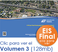 The I-70 East FEIS Document: Volumen 3 - Attachment Q (thumbnail of cover)