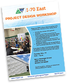 View flyer: December 15, 2015 Project Design Workshop