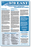 I-70 East EIS Project Update, Volume 7, Summer 2010 (thumbnail of newsletter)
