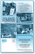 I-70 East Corridor EIS Project News, Volume 2, September 2004 (thumbnail of newsletter)